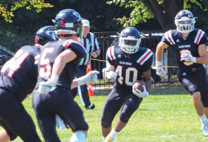 Glen Ridge HS football team to visit Immaculate Conception