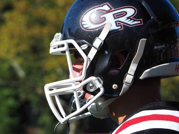 Glen Ridge HS football team to host Newark Collegiate Academy