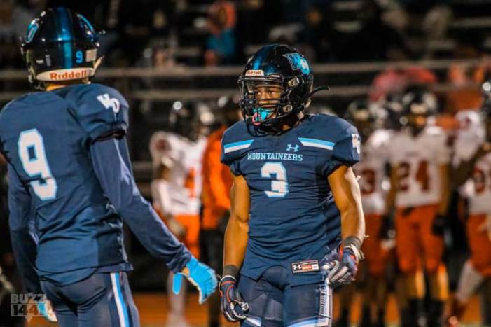 West Orange HS football team defeats Paterson Kennedy to improve to 2-0