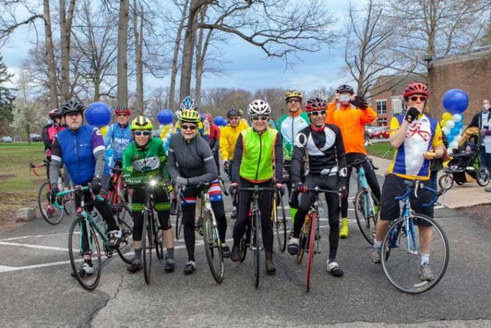 Federation hosts communitywide cycling and Family Fun Day event