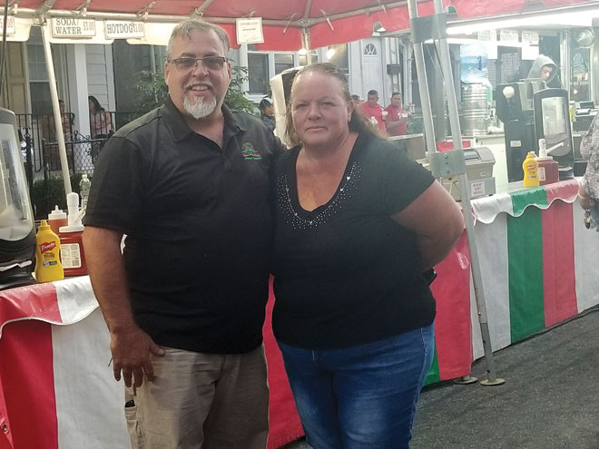 Community comes out for Italian-American Festival