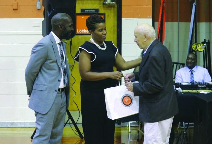 Orange High School's sesquicentennial celebration unites community