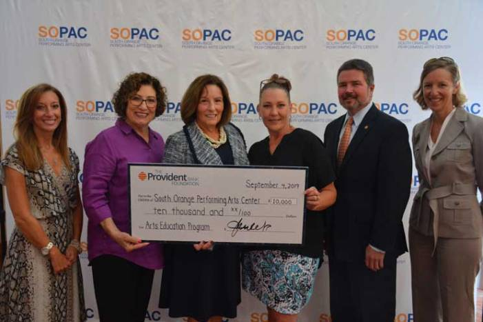SOPAC gains $10,000 grant for its education programs