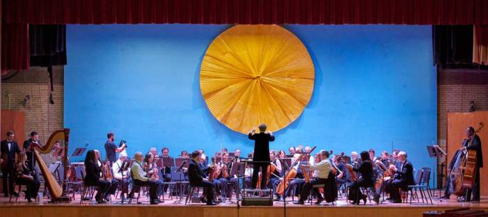 South Orange Symphony to be joined by CHS Symphonic Choir