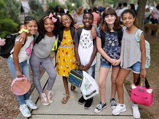 West Orange students head back to school on Sept. 4