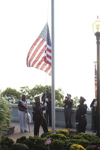 Remembering the Essex County victims of 9/11