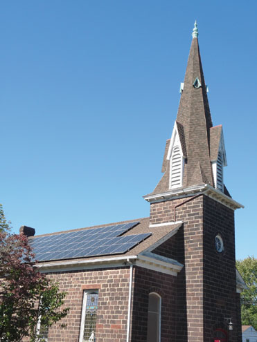 Church seeks funding for urgent repairs