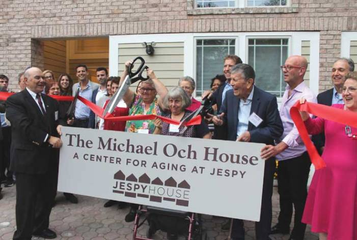 JESPY opens Och House in SO