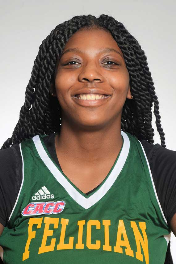 Briana Lee's 26 points lead Felician University women's basketball team in win over Bloomfield College