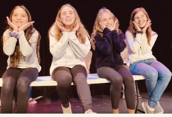 'Matilda' comes to Glen Ridge