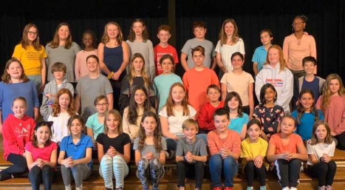 interACT Theatre Productions to present children's show 'Frozen Jr.'