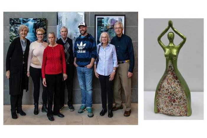 'Open Essex' exhibit draws many to Nov. 10 opening