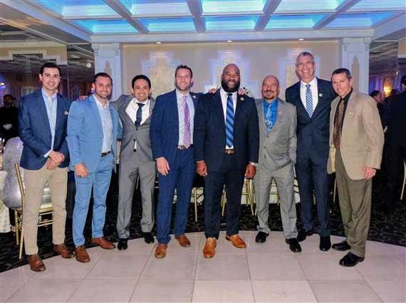 West Orange Athletic Hall of Fame holds 2019 Induction Ceremony