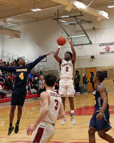 PHOTOS: Bloomfield HS boys basketball team routs People's Prep Charter