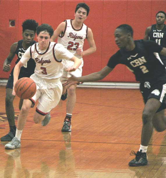 Glen Ridge HS boys basketball team returns strong nucleus