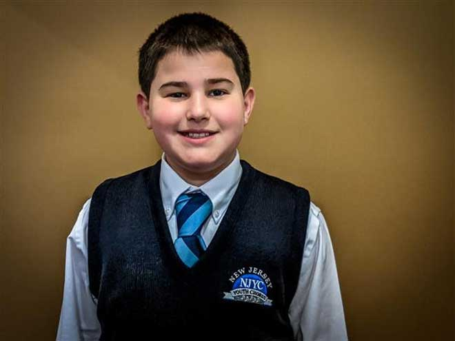 West Orange fifth-grader performs at Radio City Music Hall