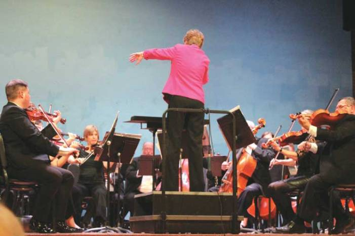 South Orange Symphony to debut its 2021 season in Maplewood