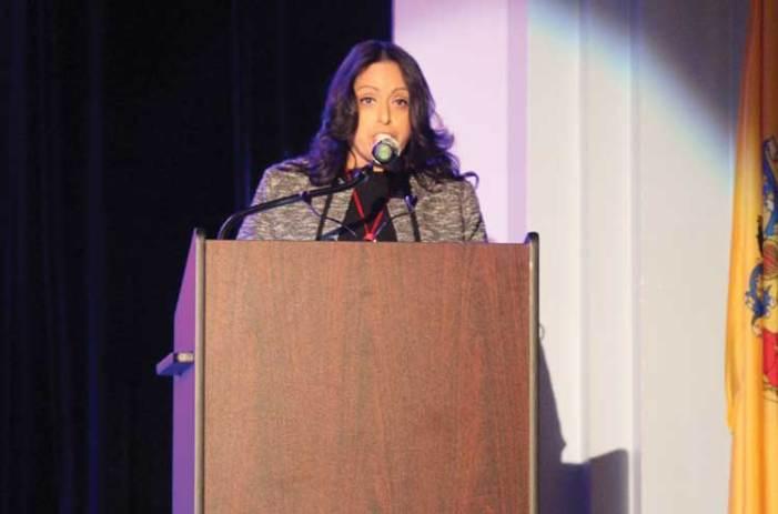 ATNJ Education Fund welcomes Matute-Brown as trustee
