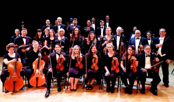 Bloomfield Symphony Orchestra to present family concert