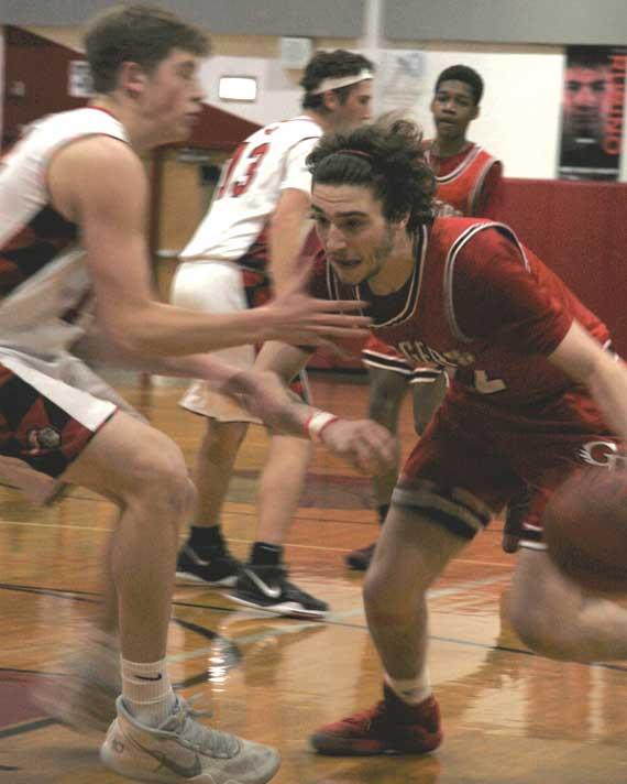 Glen Ridge HS boys basketball team seeks state tourney success