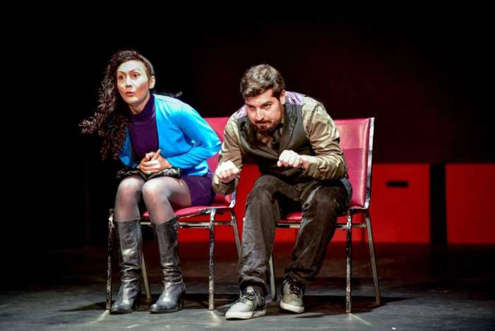 Playwrights vie for top prize in Theater Project short play competition