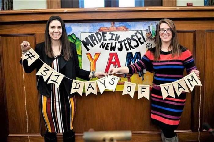 Liberty Middle School art teacher receives national award