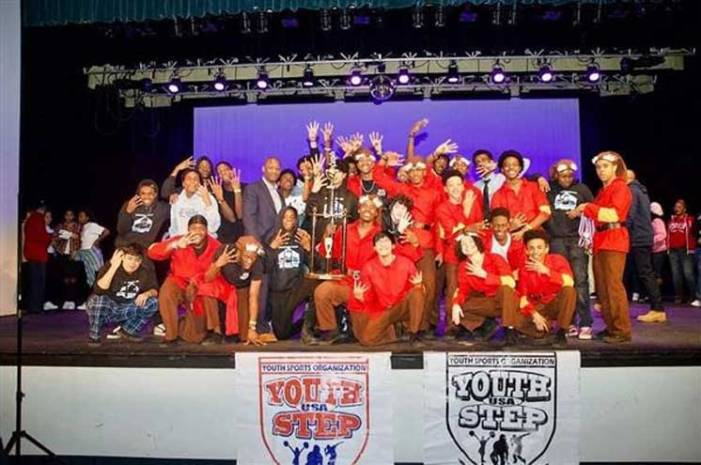 WOHS step teams will head to national competition