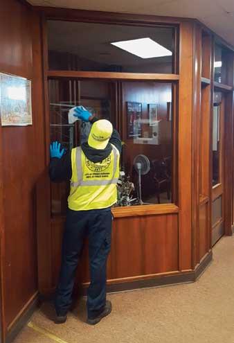 Orange mayor closes City Hall due to coronavirus outbreak