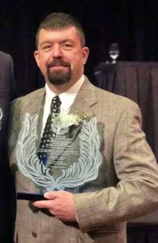 WOPD bids fond farewell to longtime officer