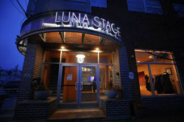 West Orange's Luna Stage uses grant to continue reimaging theater