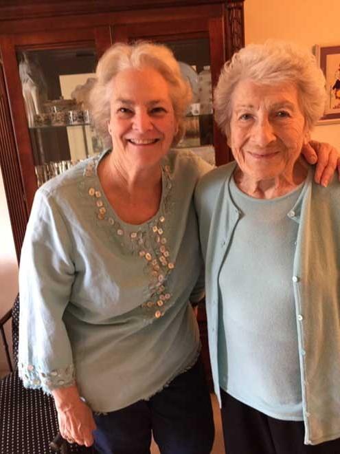 Maplewood woman becomes supercentenarian
