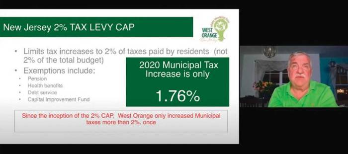 WO taxes to increase by 1.76 percent