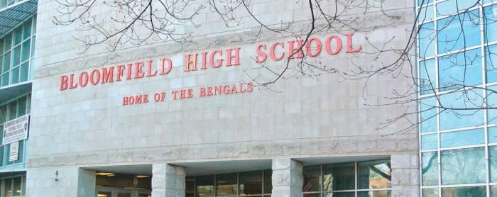 Bloomfield schools to begin hybrid learning in April