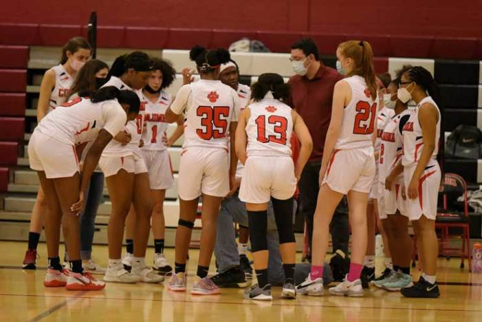 CHS girls basketball named Essex County Team of the Year