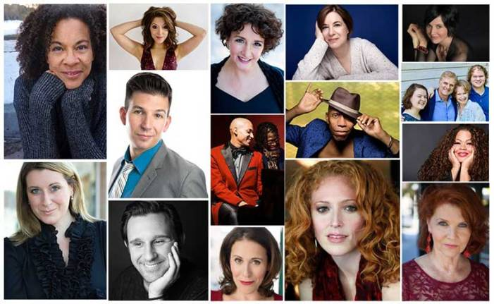 Broadway and television stars join outdoor dinner and music series in Bloomfield