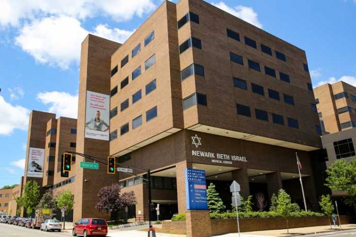 Newark Beth Israel earns sixth consecutive Leapfrog 'A'
