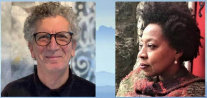 Watershed Literary Events to feature poets from SOMA