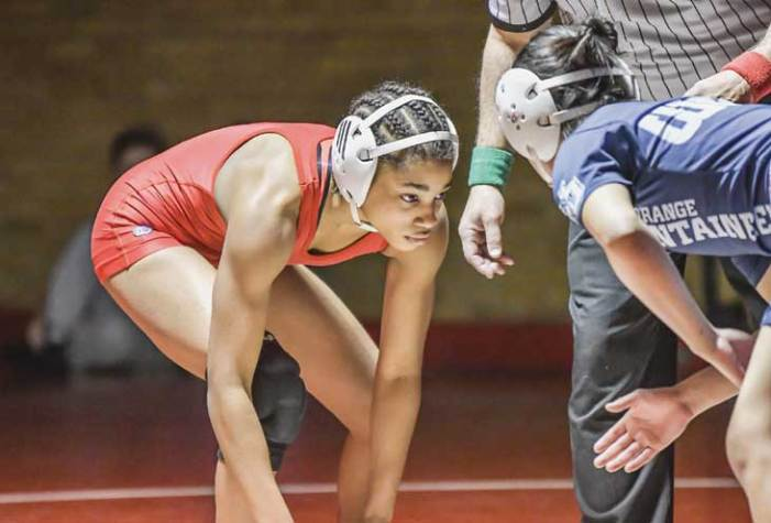 Pipkins places 16th at national wrestling tournament