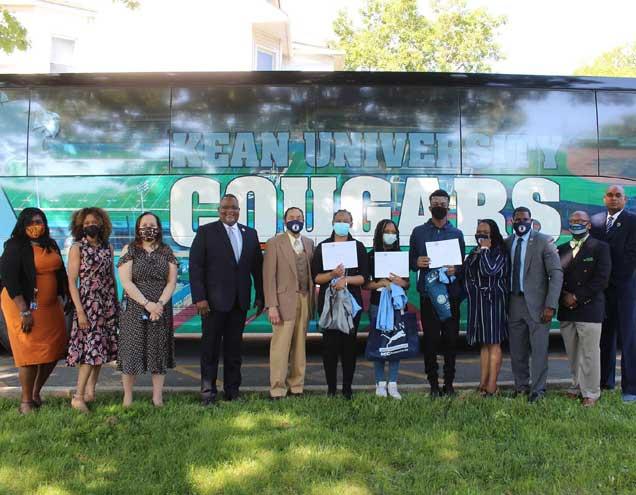 South Orange–Maplewood School District partners with the Kean U. Scholar Academy