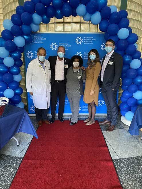 Mountainside Medical Center celebrates National Hospital Week