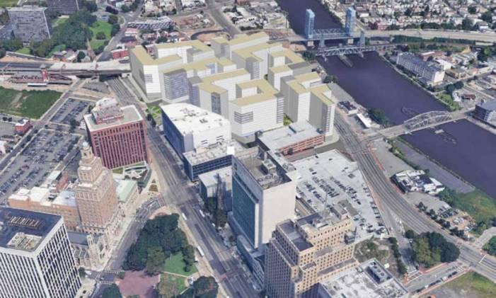 Developer purchases Bears Stadium for mixed-use development