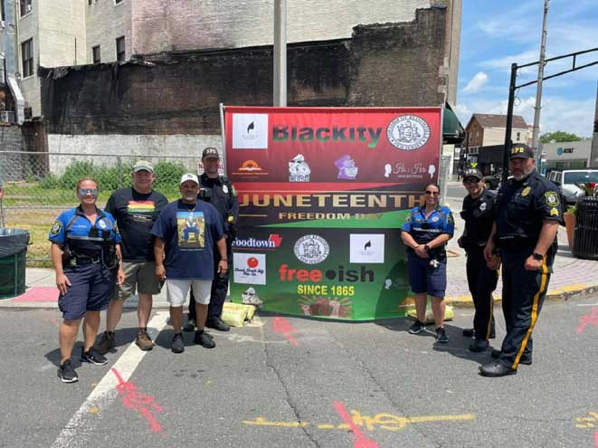 Bloomfield celebrates Juneteenth with 2-day festival