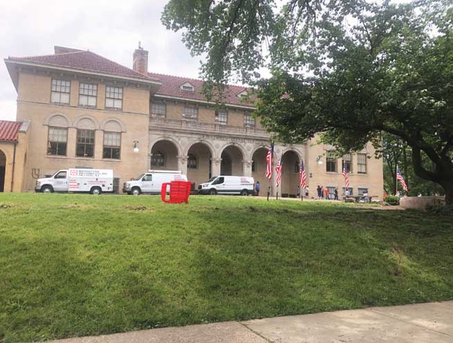 Ridgewood looks to ramp up end-of-year festivities this June in Glen Ridge