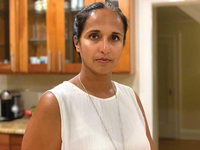 Zubieta resigns from South Orange–Maplewood Board of Ed