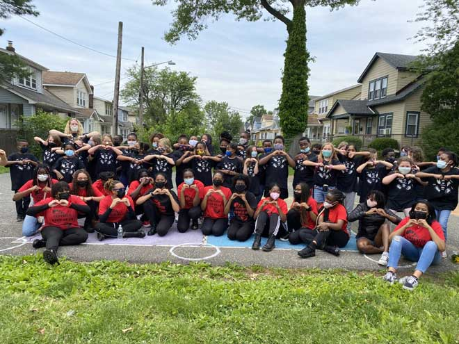 New Jersey Council on the Arts grant helps Seth Boyden 'step it up'
