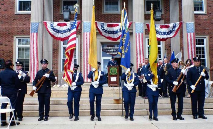 West Orange Memorial Day ceremony honors past, looks to the future