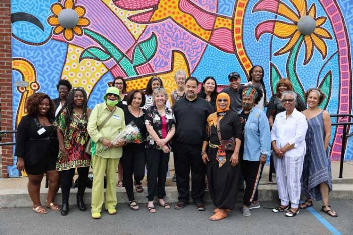 WOAC celebrates Juneteenth, will exhibit artists throughout June and July