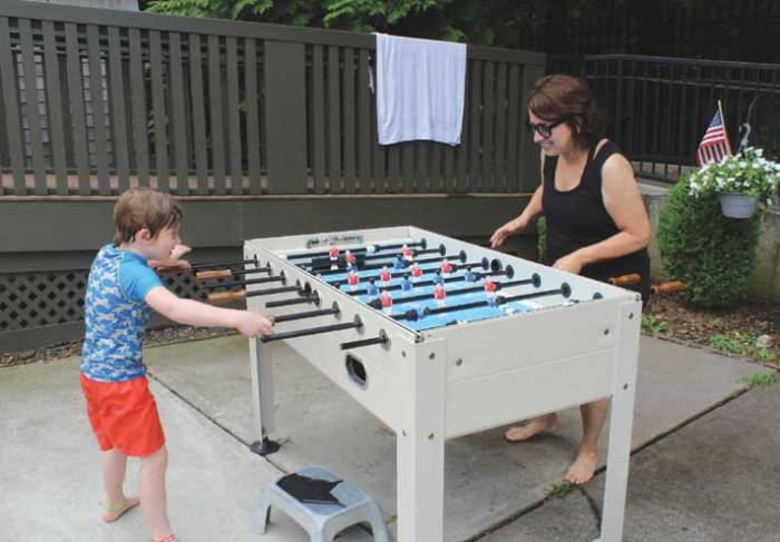 Glen Ridge youth have a summer of fun at the library and pool