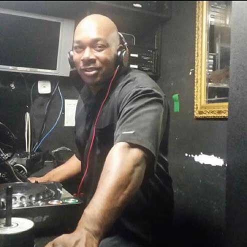 Local DJ and UCC employee runs House Music in the Park distribution event