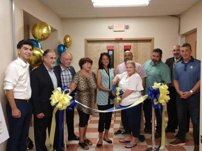 Belleville school officials celebrate federal ADA compliance